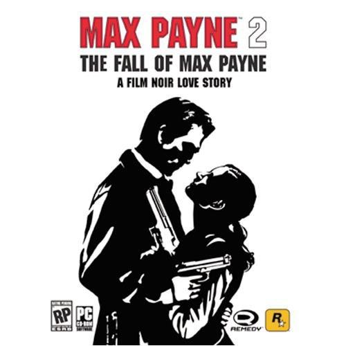 """El """"otoño"""" de Max Payne"""